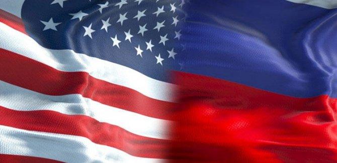 ABD ve Rusya'da olağandışı hareketlilik!