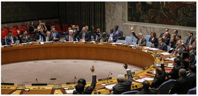 BM'den Libya İçin Çağrı