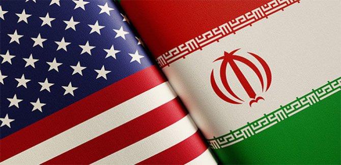 İran'dan ABD'nin Adımına Tepki