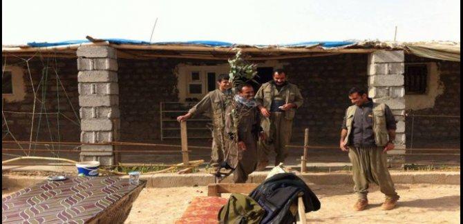 'PKK Şengal'den çıkmalı'