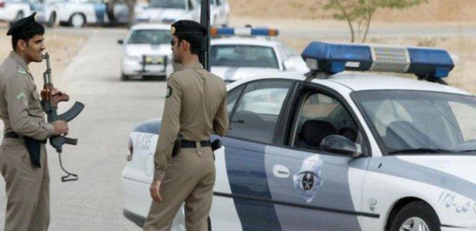 Suudiler Filistinlileri Tutuklamak İçin Harekete Geçti