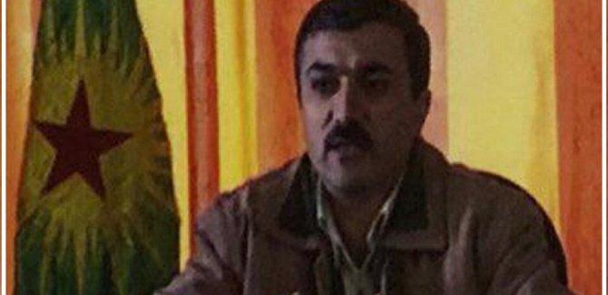 'PKK başkanlık konseyi üyesi vuruldu'