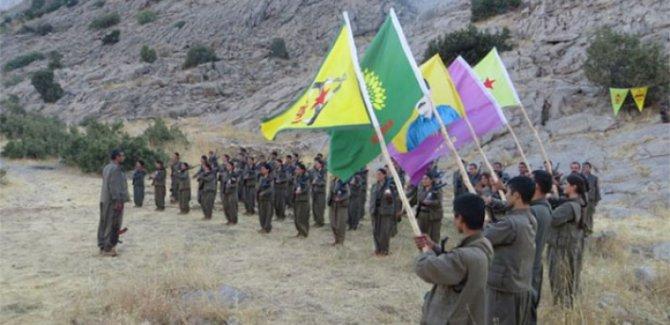 Irak Parlamentosu'ndan PKK'nin Şengal'den çıkarılması girişimi