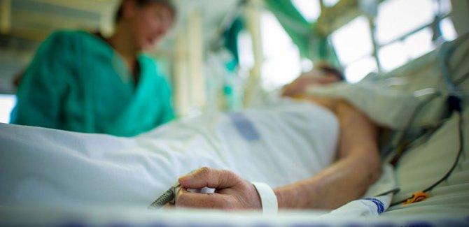 Sağlık Bakanlığı'ndan 'hasta ziyareti' genelgesi