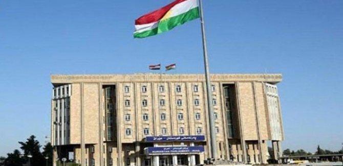 Sibe Parlemana Kurdistanê deng dide kabîneya nû