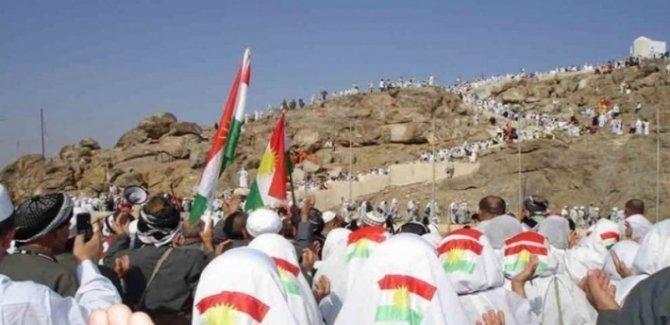 Yekemîn grûpa heciyên Kurdistanê sibê diçe Erebistanê