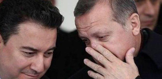 Erdoğan'dan Babacan'a: Bu ümmeti parçalamaya hakkınız yok