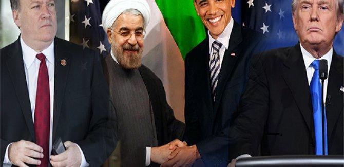 İran: Dünya daha iyi bir nükleer anlaşma yapmayacak