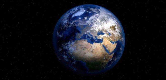 Rus uzay bilimci: Dünya'nın 'ikiz kardeşini' bulmamız yakın