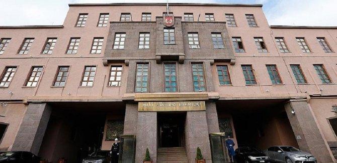 TSK, PKK'ya yönelik operasyon başlattı