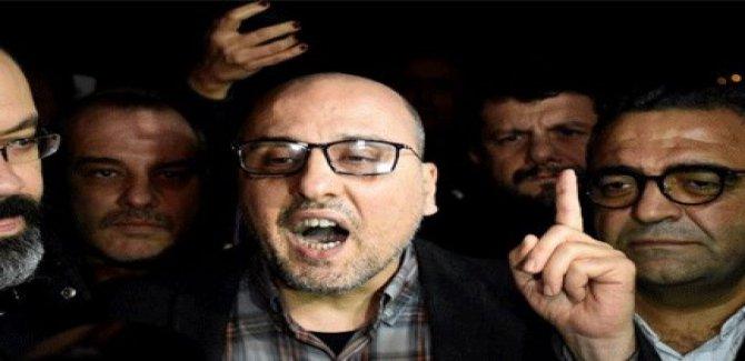 HDP'li vekilden PKK'li gruba sert tepki