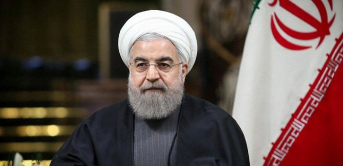 Ruhani: ABD masaya dönerse biz de döneriz