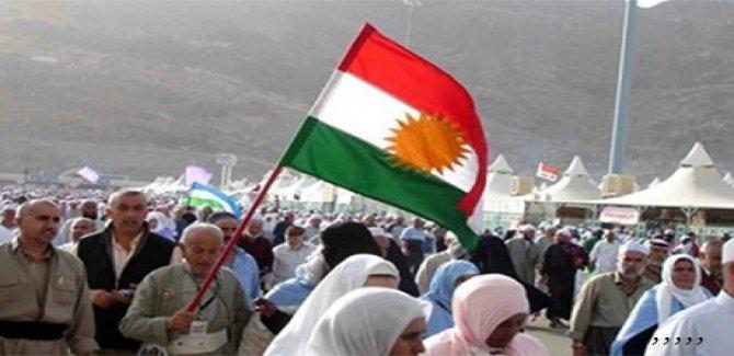 Sibe karwana yekem a heciyên Kurdistanê diçe Mekkeyê