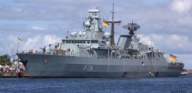 Alman silah sevkiyatında Türkiye ilk sırada