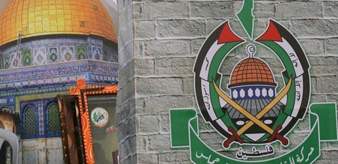 Hamas: Mücadelemiz Yahudilerle ve Yahudilikle değil işgalcilerle