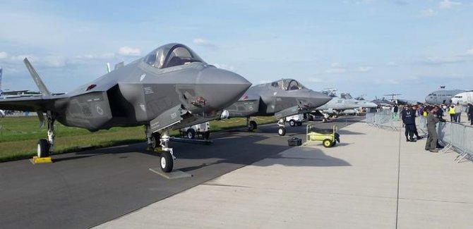 Pentagon: Türkiye 9 milyar dolar kayba uğrayacak