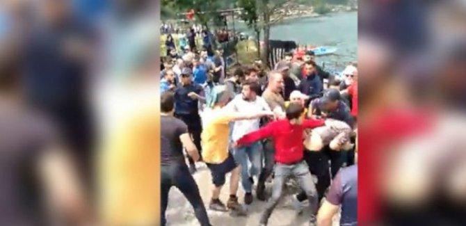Trabzon'daki Irkçılığa Kürdistan Yönetiminden Tepki