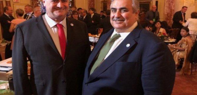 HAMAS: Bahreyn Filistin Davasına İhanet Etmiştir