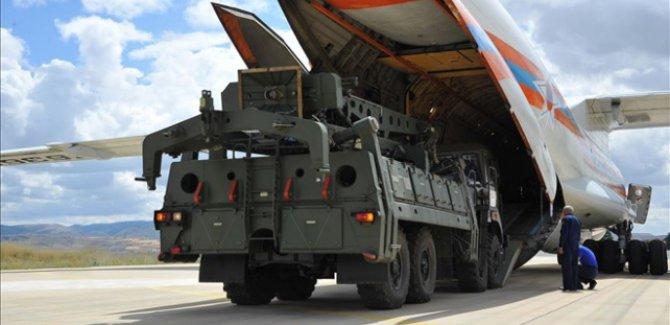 Rusya:S-400'de ortak üretim için müzakereler devam ediyor