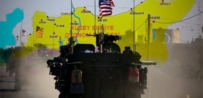 ENKS : Amerika Türkiye'nin Rojava'ya ilişkin bazı şartlarını kabul edecek