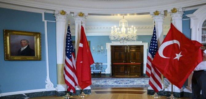 Öymen: Türkiye ABD karşısında geri adım atamaz