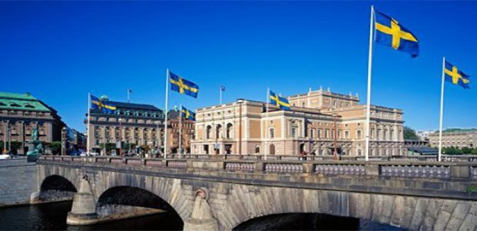 Kürtler, İsveç'te 2 bin şirket sahibi