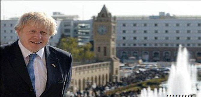 İngiltere'nin yeni başbakanı Boris Johnson