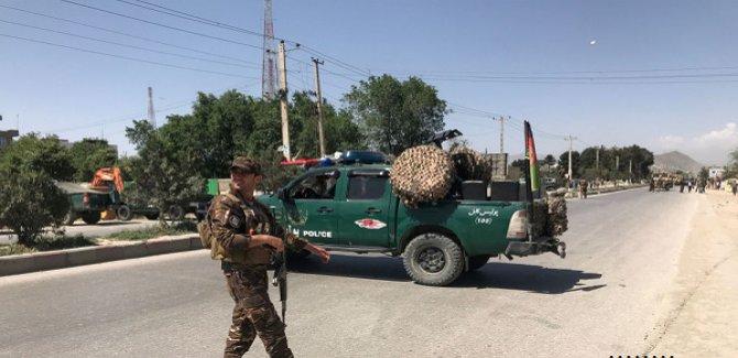 Afganistan, Trump'tan açıklama bekliyor