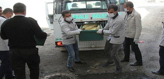 Van Barosu: İran sınırında 25 ceset bulundu