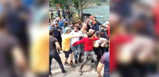 10 bin Kürt turist Karadeniz turunu iptal etti