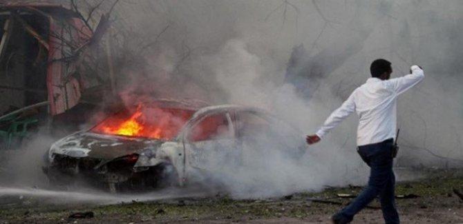 Libya'nın başkentinde çatışmalar yeniden başladı