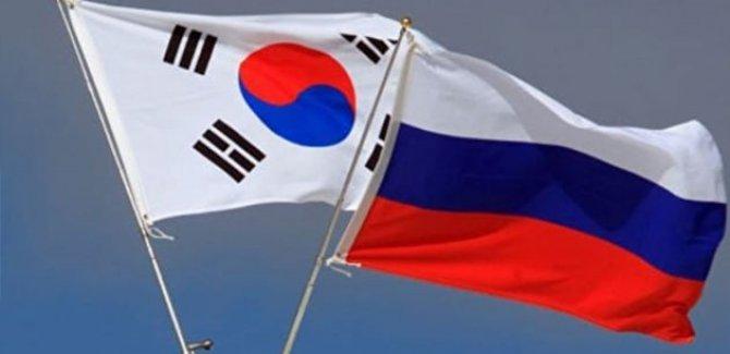 Rusya'dan Güney Kore'ye: Derin pişmanlık duyuyoruz