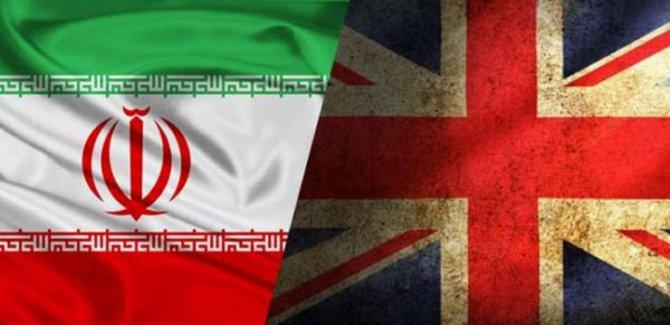 İran: İngiltere arabulucu gönderdi