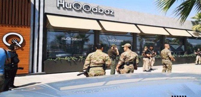 PKK'den Erbil saldırısına ilişkin açıklama