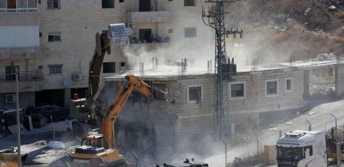 'Filistin Yönetimi, İsrail ile imzalanan tüm anlaşmaları askıya aldı'