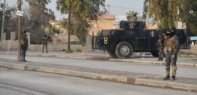 IŞİD 2 yıl aradan sonra Irak'ta petrol kuyularına saldırdı