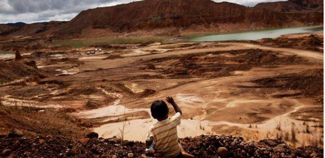 Dünya'nın 2019 yılı için doğal kaynaklarını tükettik