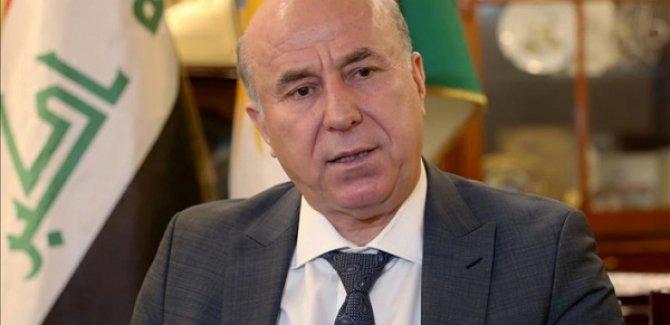 Erbil Valisi: Yabancı diplomatların can güveliği kırmızı çizgimiz
