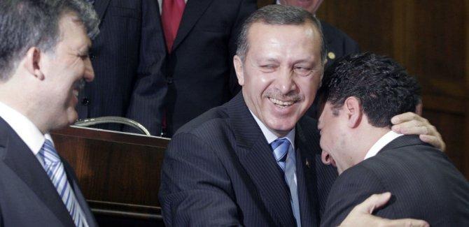 Selvi: Erdoğan Kılıcı Çekti