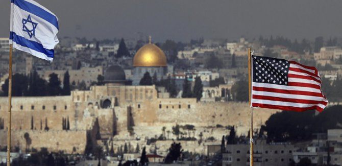 İsrail'den dünyaya Kudüs Rüşveti