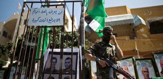 İsrail: Esir Düşen Askerlerimize Ulaşamıyoruz