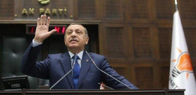 AK Parti'de teşkilatların yüzde 40'ı değişecek