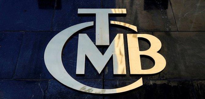 Merkez Bankası yıl sonu enflasyon tahminini yüzde 13.9'a çekti