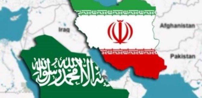 İran: Suudi Arabistan DAİŞ'i silahlandırıyor