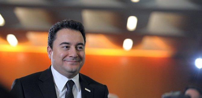 Türk Patent Kurumu Babacan'ın partisiyle başvuruyu reddetti