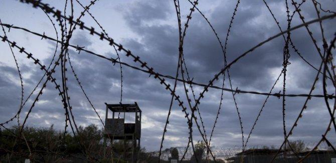 The Guardian: 'Guantanamo Günlüğü' Amerikan zülmü...