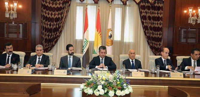 Kürdistan Hükümeti bugün 140'ıncı Madde ve reformları görüşecek