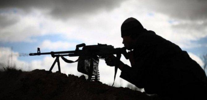 IŞİD Irak ve Suriye'de yeniden canlanıyor