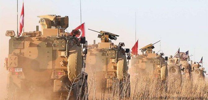 Pentagon: Mekanîzma emnî ya bi Tirkiyê re dê bi çend qonaxan bê cîbicîkirin