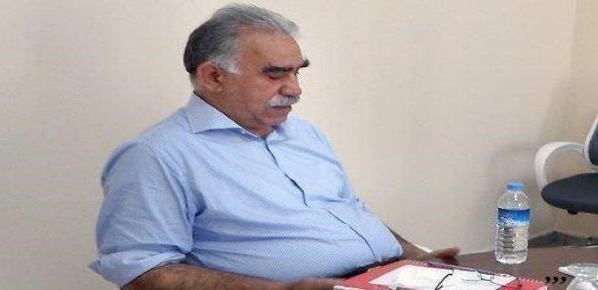 Ocalan: Ez ji bo çareseriyê amade me